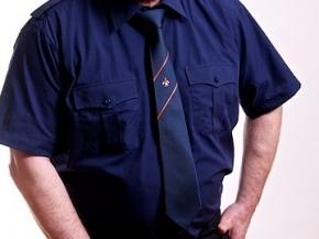 Krawatte, Tuch