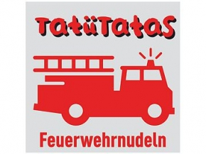 TatüTatas extraleckere Feuerwehrnudeln