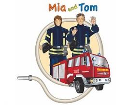 Mia und Tom