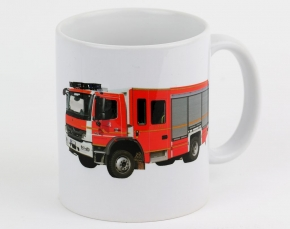 Kaffeebecher Hamburg LF20-KatS niedrige Bauweise