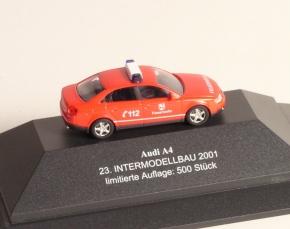 Audi A4, Intermodellbau 01