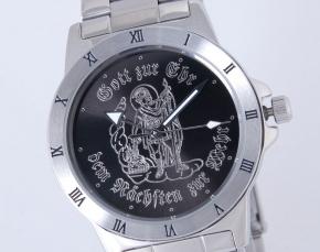 Armbanduhr St. Florian