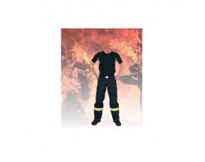 Feuerwehr-Bundhose HuPF Teil 2
