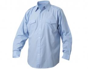 1/1 Arm Hemd, T+ S, Gr. 35-36