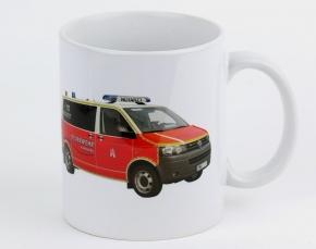 Kaffeebecher Hamburg Notarzt