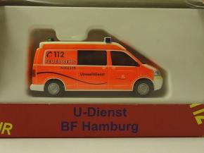 VW T5 LR U-Dienst BF Hamburg