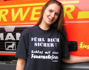 Frauen Shirt