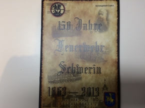 150 Jahre Schwerin