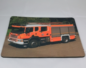 Mousepad Scania Hamburg