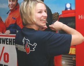 T-Shirt JF Schleswig-Holstein