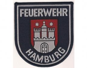 Ärmelabzeichen Hamburg