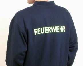 Sweatshirt FEUERWEHR