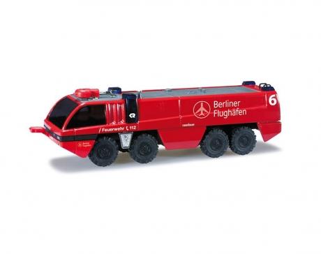 """Rosenbauer Panther 8*8 """"Feuerwehr Berlin"""""""