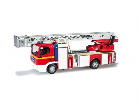 """MAN TGM Euro 5 Drehleiter L32 """"Feuerwehr"""""""