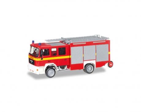 MAN M 2000 Löschfahrzeug HLF 20