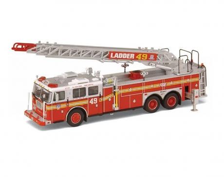 FDNY Ladder 49 Yankees™
