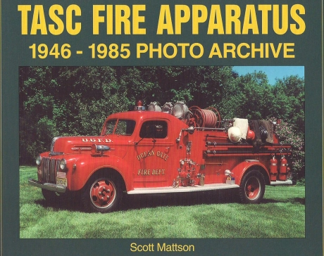 Tasc Fire Apparatus