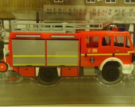 MB MK 94 HLF BF Hamburg Süderelbe