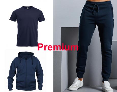 AGT Wechselkleidung Premium