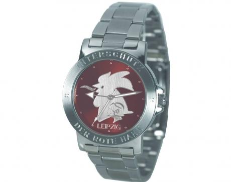 Armbanduhr Interschutz 2010, Limitiert