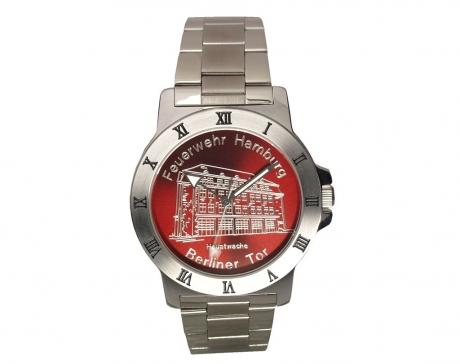 Armbanduhr Wache Berliner Tor