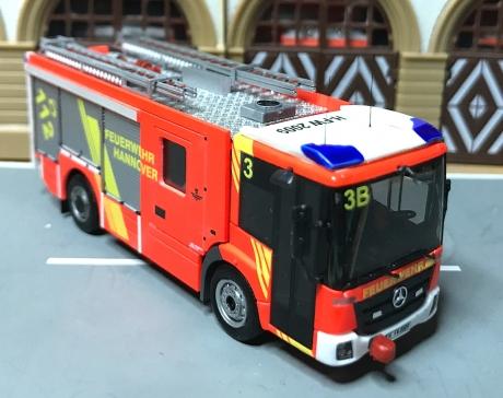Feuerwehr Hannover MB Econic HLF 20/20