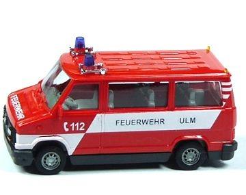 "Fiat Ducato ""Feuerwehr Ulm """
