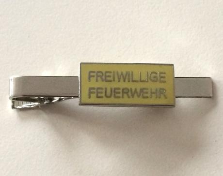 Krawattenschieber FREIWILLIGE FEUERWEHR