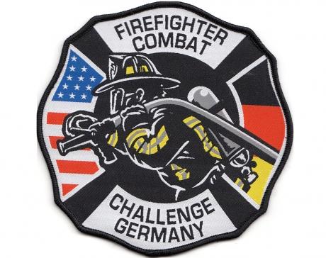 Patch Combat Challenge