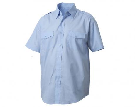 1/2 Arm Hemd, Gr. 37-38
