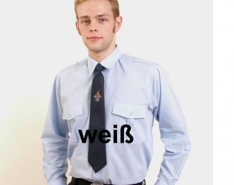 1/2 Arm Hemd, Gr. 41-42