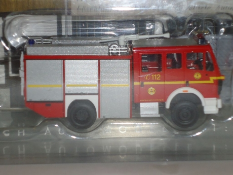 MB MK 88 HLF BF HH  Elbtunnelwache