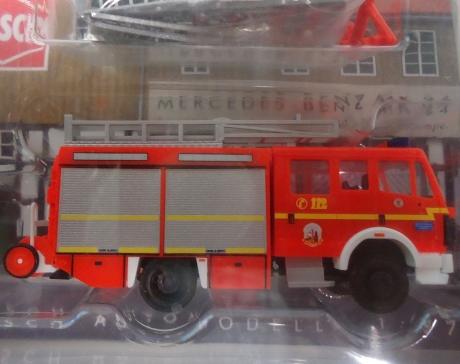MB MK 88 HLF BF HH  Innenstadt