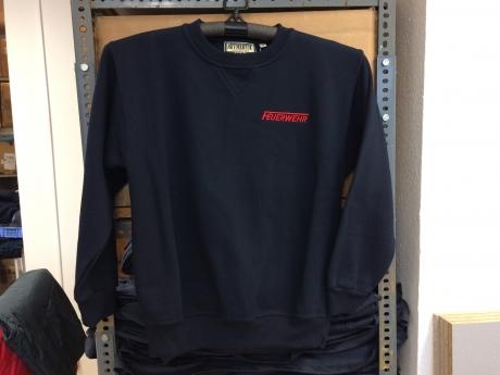 Sweatshirt, Gr. S