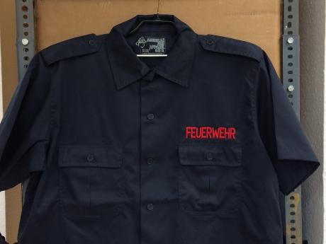 US Diensthemd, Gr. xl