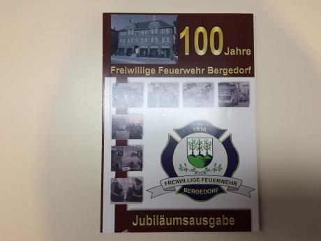 100 Jahre Bergedorf