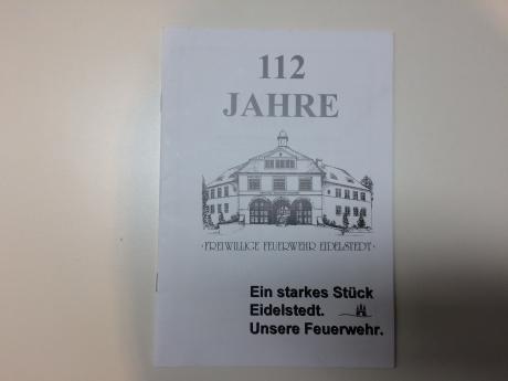 112 Jahre HH Eidelstedt