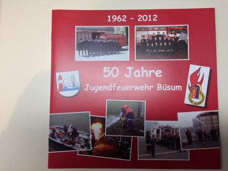 50 Jahre JF Büsum