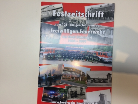 125 Jahre Stadt Büdelsdorf