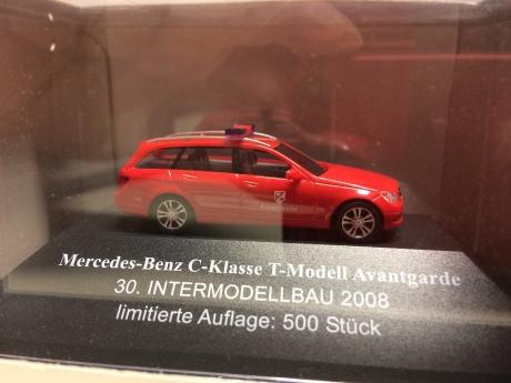 Busch, Mercedes Benz Intermodellbau 08