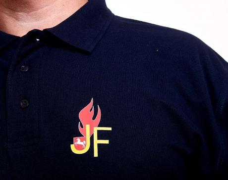 Poloshirt JF Niedersachsen