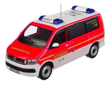 Feuerwehr Kiel NEF