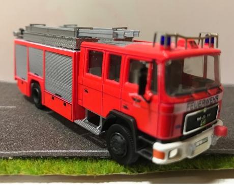 Feuerwehr Köln LF 24
