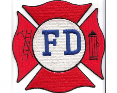 Patch FD