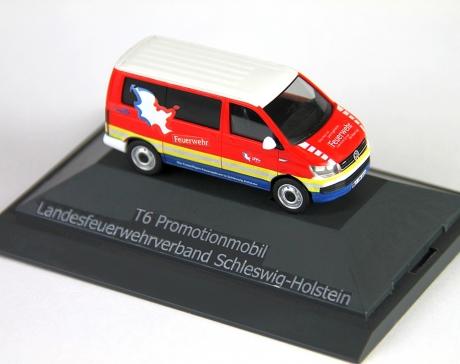 Promotionmodell des LFV SH