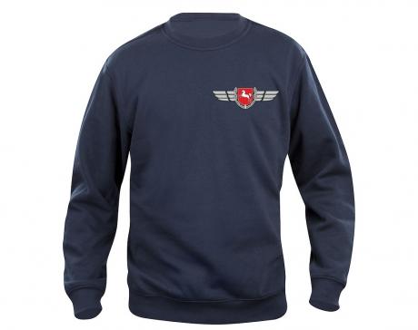Sweatshirt FW Niedersachsen