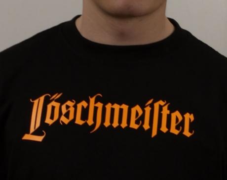 Löschmeister T-Shirt