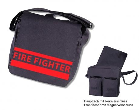 Umhängetasche Firefighter