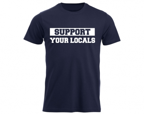 Support Your Locals_ navyblau