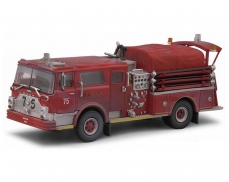 Valiant Service FDNY Engine 75